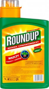 Roundup Ultra 170SL koncentrat na chwasty 1L SUBSTRAL