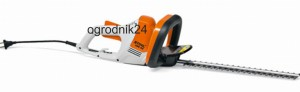 STIHL NOŻYCE DO ŻYWOPŁOTU HSE 52/500MM W-WA (48180113501)