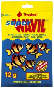TROPICAL SUPER WAVIL 12G