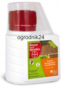 BAYER GLIFOCYD 250ML NA CHWASTY W-WA