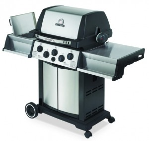 BROIL KING Grill gazowy SOVEREIGN 90 W-wa