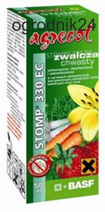 AGRECOL STOMP 50ML NA CHWASTY CHWASTOBÓLCZY W-WA