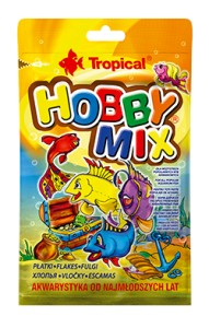 TROPICAL HOBBY-MIX 12G