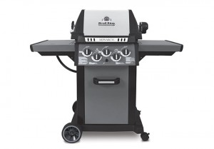 BROIL KING Grill gazowy Monarch 390