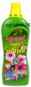 AGRECOL NAWÓZ DO SURFINII 2,5L W-WA