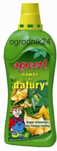 AGRECOL NAWÓZ DO DATURY 1,2L W-WA