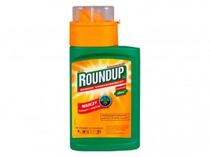 Roundup Ultra 170SL koncentrat na chwasty 280ml SUBSTRAL
