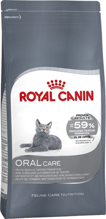 royal canin oral sensitive 400g kamie naz bny. Black Bedroom Furniture Sets. Home Design Ideas