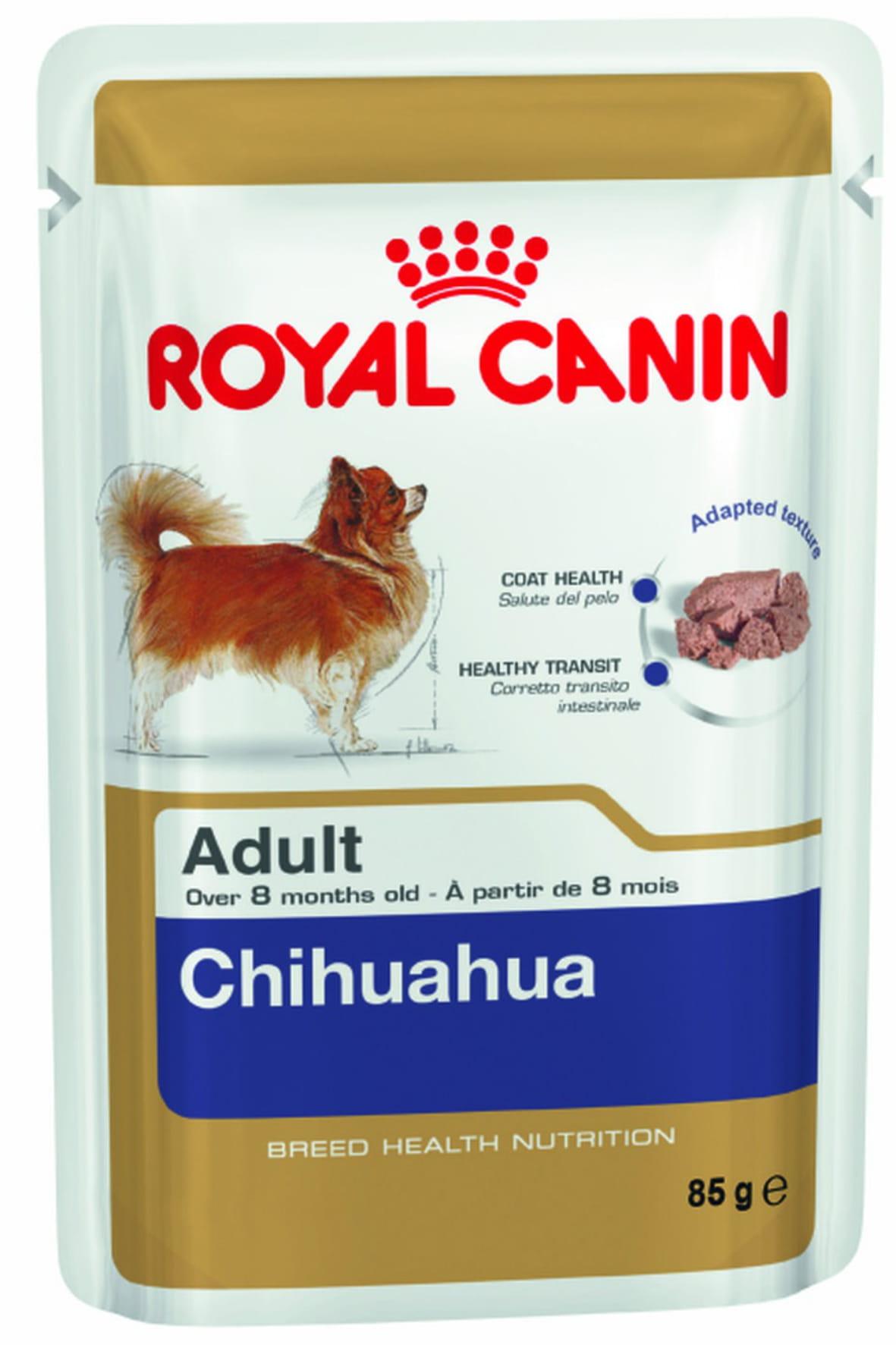 Корм Royal Canin для собак и щенков  купить сухой корм