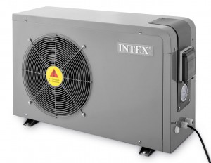 Pompa ciepła 4.1kW do basenu max. 457cm INTEX 28616