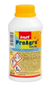 ProAgro 125 SL 500ml Best Pest