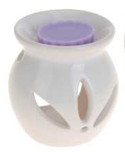 Kominek do wosku na tealight 8cm  960703