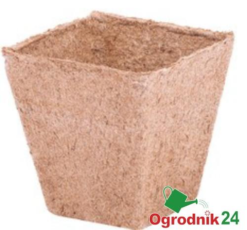 Bg745101 Doniczki Torfowe 4x4x5cm 30szt Doniczka Sadzonki